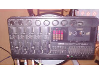 Yamaha MT100ii Multitrack Cassette Recorder (PORTASTUDIO)