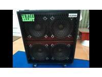 Trace Elliot 1048 4x10 Vintage Bass Cab loudspeaker
