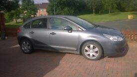 Citroen C4 for sale only £600 may consider lower
