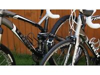 TREK Road and Mountain Bikes for sale