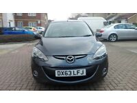 2014 Mazda Mazda2 1.3 Venture Edition 5dr ~ Low Mileage ~ Navigation ~ One Owner