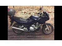 Yamaha xj 900 21,000 miles. Year 1999