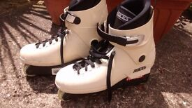 Roces Majestic 13 Twelve Inline skates Adult size 13