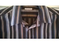 Saint George Men's Casual Shirt size Small