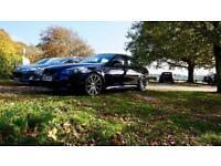 BMW e60 530d manual