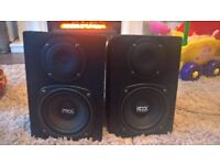 Koolsound Monitors (Pair)