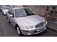 ROVER 25 1.4 Impression S, Good Condition, M.O.T. Oct 2016 for SALE!!!!