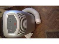 B & Q Portable Air Conditioner