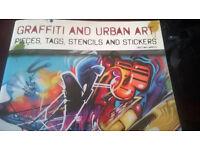Graffiti and urban art - Christian Campos