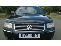 VW PASSAT @@@ NO MOT @@@ START AND DRIVE @@@ SPARES OR REPAIRS