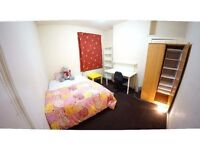 Female London House Flat Share, 2 Double Size Room at Single Price -- mint pie