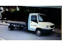 04 reg ldv chasse cab Drive well transit engine spare or repair
