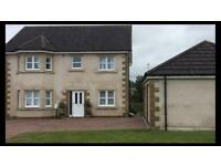 Family Home to Rent in St Biswells, Scottish Borders