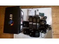 BT8500 Advanced call blocker home phone