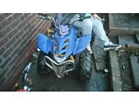 180 cc quad