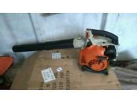 Stihl BG85 Petrol Leaf Blower