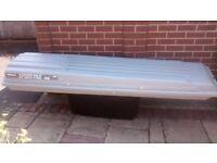 Karrite Sport Pak 333l roof box