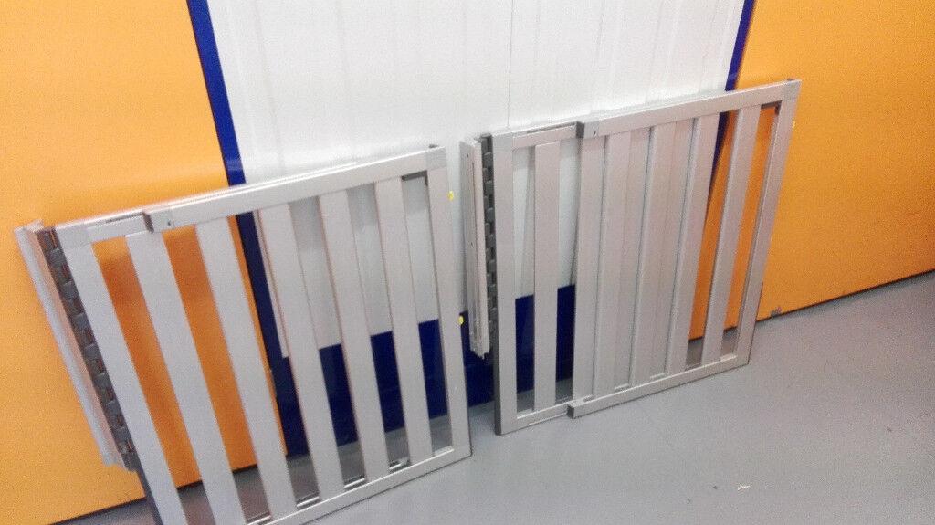 4xSTAIR GATES