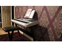 RockJam RJ661 Keyboard Super Kit