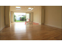 3 Double Bedrooms Mid Terrace House with Private Garden