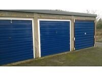 Garage to rent at The Ivies, Manningford Bruce - available now!!!