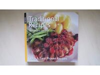 General Editor Gina Steer, Flame Tree Recipes Traditional Recipes