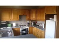 Beautifully furnished 3 bedroom house available to let in Aberdeen
