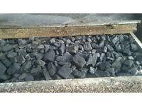 Coal - one ton household