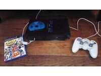 Sony Playstation 2 BUNDLE Great Condition