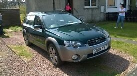 3,litre h6 auto ,good condition,mot september,had to get code for immobilizer,,but now running Great