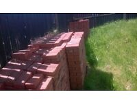 Clay pavers good condition round 3000 there