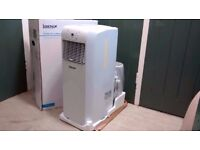 Igenix IG9902 3-in-1 Portable Air Conditioner with Heating Function