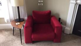 Chair (open to cash offers)