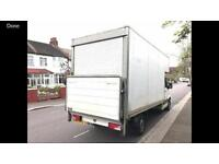 Man and van,van hire 24/7 removals expert