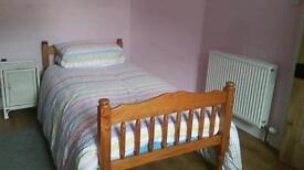 Single room for female tenant