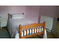 Single room for female tenant