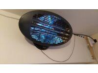 Electric Indoor/Outdoor/Patio Heater 2kW