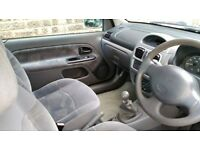 Renault Clio EXCELLENT CONDITION ONLY 55000 on the clock