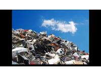 FREE SCRAP METAL COLLECTION PLYMOUTH