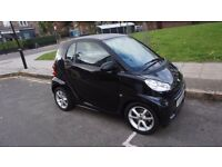 QUICK SALE - Smart Fortwo 1L Auto MHD Pulse Softouch 61 Plate 52k Miles