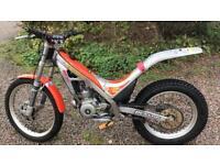 Sherco 200cc