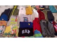 50 plus Items Boys Clothes 18-24 Months