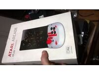 Atari Arcade Duo for iPad brand new boxed central London bargain