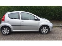 2011 PEUGEOT 107 FOR SALE!!! PERFECT FIRST CAR!!