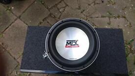 MTX thunder 9500