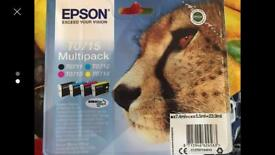 Epson T0715 new - still in package