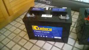 N70T century deep cycle flooded wet batteries Aldgate Adelaide Hills Preview