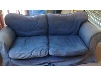 Sofa in good condition - FREE to takeaway ASAP