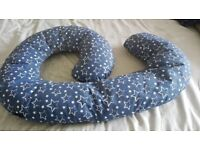 Pregnancy Pillow