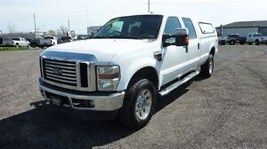 2008 Ford F-350 SUPER DUTY Lariat